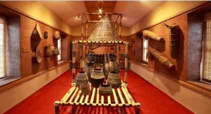 Ambalavayal heritage-museum